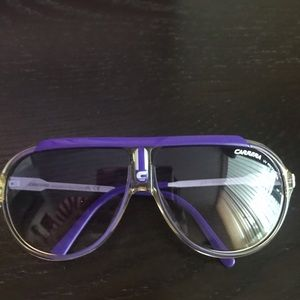 Champion - Pilot Carrera Sunglasses
